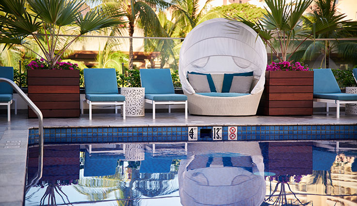 Waikiki Beachcomber By Outrigger Westjet Official Site