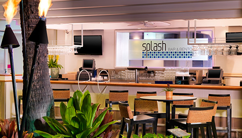 Splash Bar & Bento