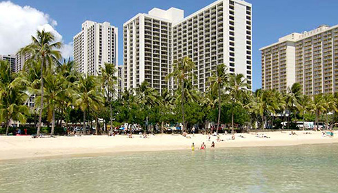 Honolulu Hotels Without Resort Fees