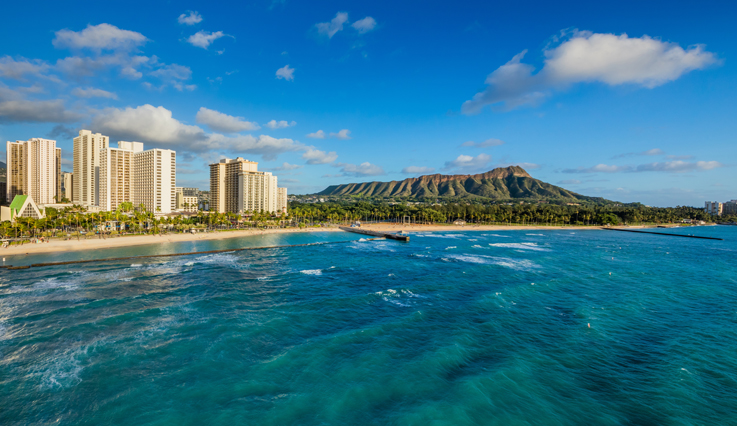 Showing Waikiki Beach Marriott Resort and Spa feature image