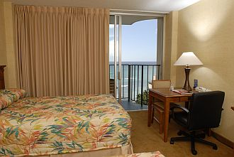 Showing slide 3 of 6 in image gallery for Waikiki Resort Hotel