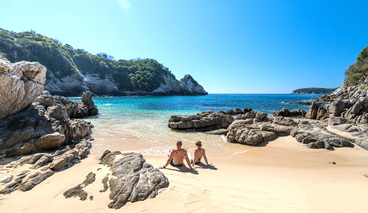 Huatulco Split Stay Combos