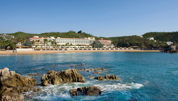 Showing Dreams Huatulco Resort & Spa feature image