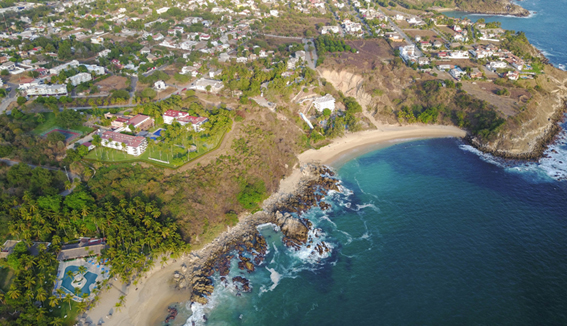 Showing Posada Real Puerto Escondido feature image