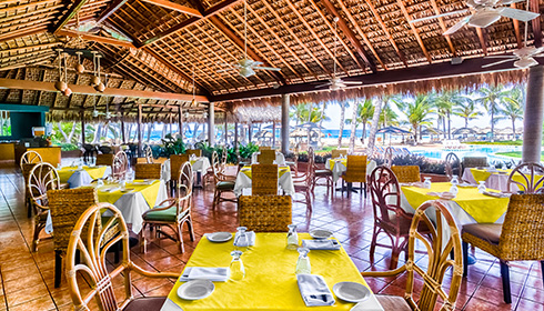 Cocos Beach Club Restaurant