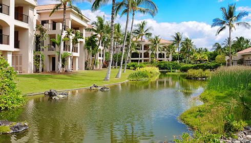 Showing slide 4 of 6 in image gallery for Aston Shores at Waikoloa Condo
