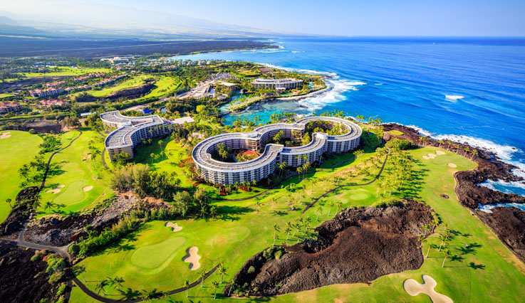 Showing Hilton Waikoloa Village feature image