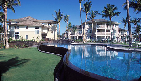 Showing slide 4 of 8 in image gallery for Fairway Villas Waikoloa by Outrigger Condo