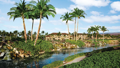 Showing slide 1 of 8 in image gallery for Fairway Villas Waikoloa by Outrigger Condo