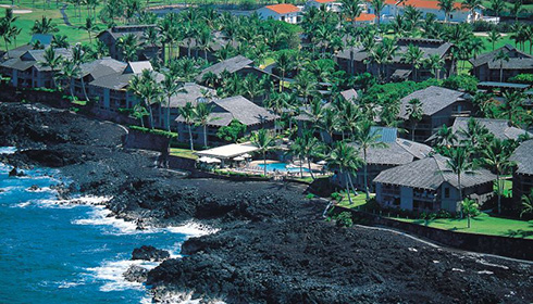 Showing slide 3 of 8 in image gallery for Fairway Villas Waikoloa by Outrigger Condo