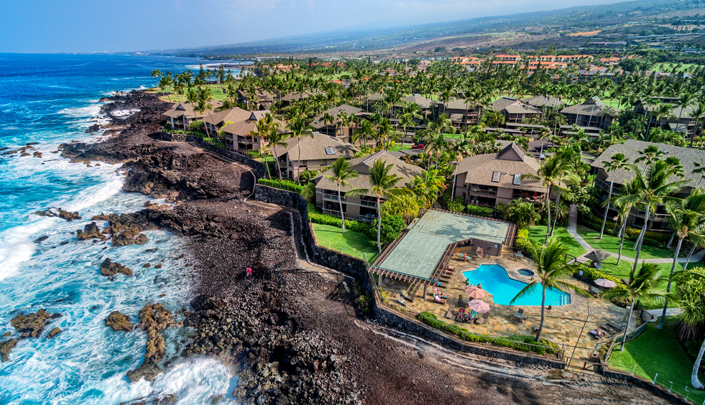 Showing Castle Kanaloa at Kona Condo feature image