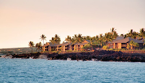 Showing slide 6 of 9 in image gallery for Castle Kanaloa at Kona Condo