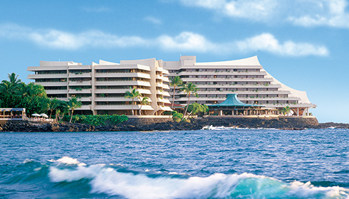 Showing Royal Kona Resort feature image