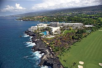 Showing slide 17 of 31 in image gallery for Sheraton Kona Resort and Spa at Keauhou Bay
