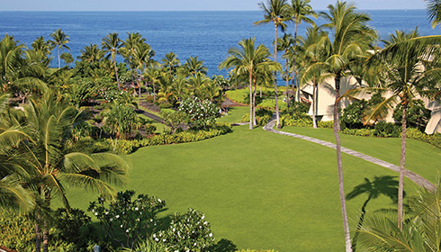 Showing slide 23 of 31 in image gallery for Sheraton Kona Resort and Spa at Keauhou Bay