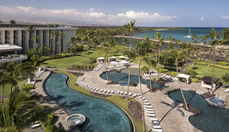 Showing Waikoloa Beach Marriott Resort and Spa feature image