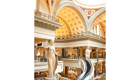 Image 11 de 14, de la gallerie de photos : Forum Shops