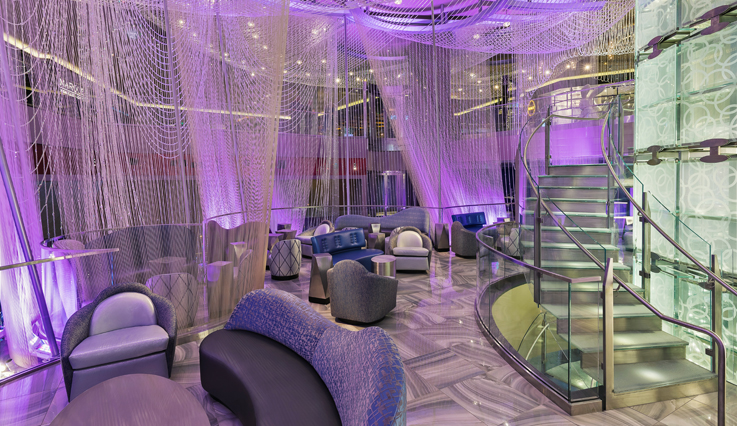 The Cosmopolitan Of Las Vegas Westjet