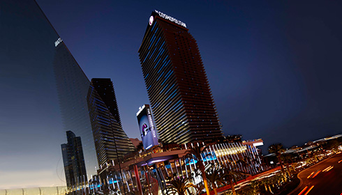 Las Vegas, NV - The Cosmopolitan of Las Vegas