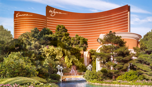 Showing Encore at Wynn Las Vegas feature image