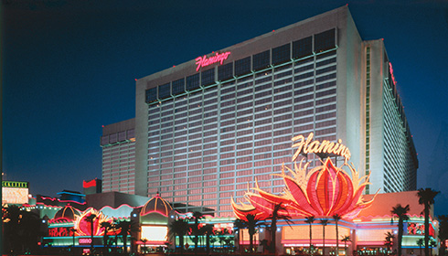 Las Vegas, NV - Flamingo