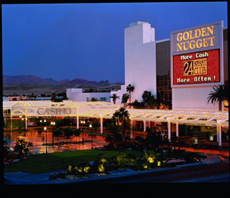 Image représentative de l'hôtel Golden Nugget Laughlin