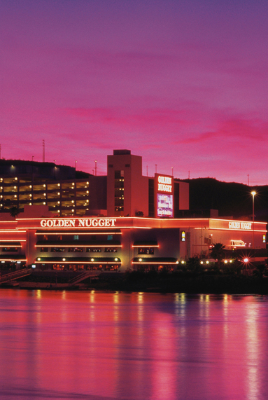 Golden Nugget Laughlin Westjet Official Site