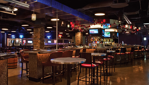 Image 2 de 10, de la gallerie de photos : Restaurant Toby Keith's I love this bar and grill