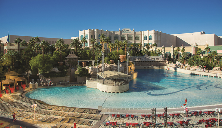 Mandalay Bay Resort Casino Westjet Official Site