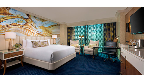 Mandalay Bay Resort Amp Casino Westjet Official Site