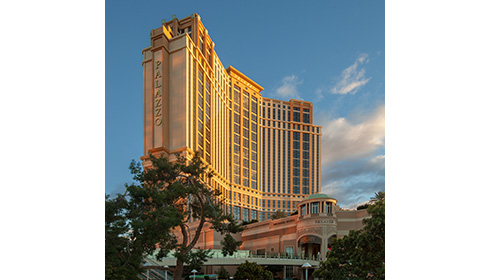 Showing The Palazzo Resort Hotel Casino feature image