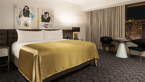 Image showcasing Ultra Resort room King