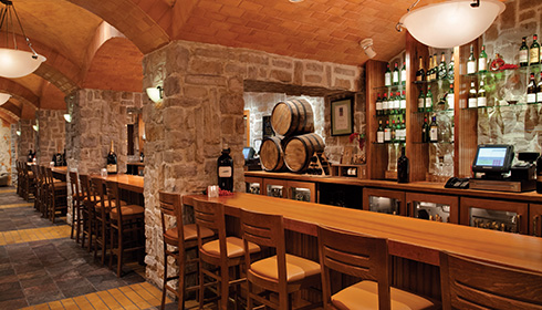 The Wine Celler