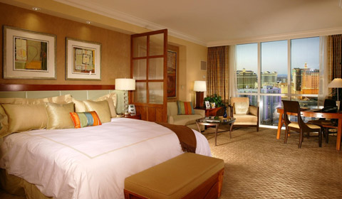 Image showcasing Signature Deluxe Suite