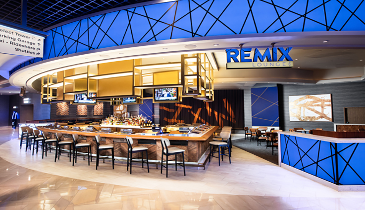 Remix Lounge