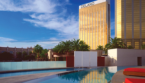 Showing Delano Las Vegas feature image
