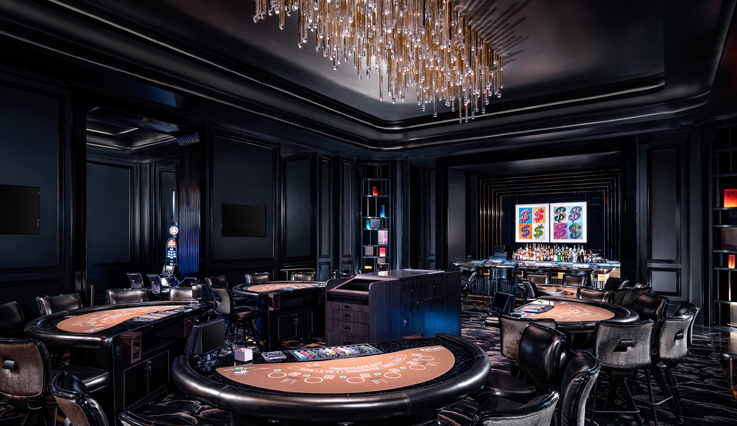 the palms casino las vegas jobs