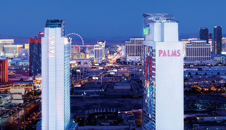 Showing Palms Casino Resort feature image
