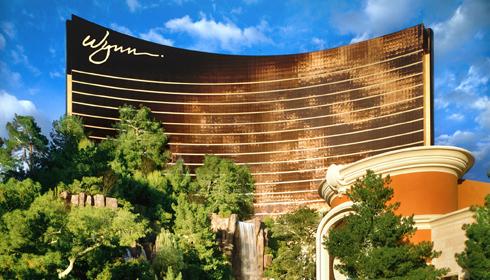 Showing Wynn Las Vegas feature image