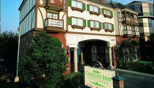 Showing Anaheim Camelot Inn and Suites feature image
