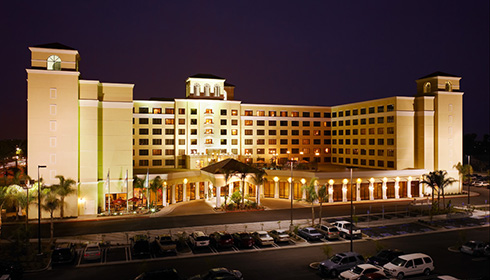 Showing DoubleTree Suites by Hilton Anaheim Resort feature image
