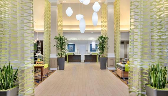 Hilton Garden Inn Anaheim Garden Grove Westjet