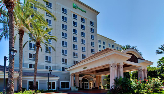 Showing Holiday Inn Anaheim Resort feature image