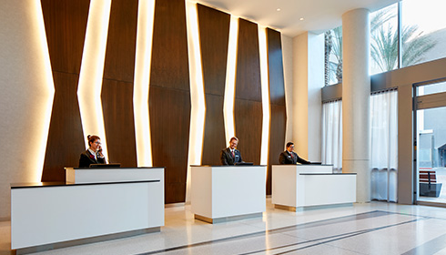 Residence Inn At Anaheim Resort Convention Center Westjet
