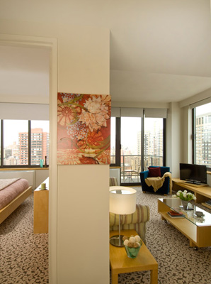 Marmara Manhattan - Rooms - Marmara Manhattan