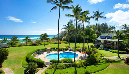Showing Castle Kaha Lani Resort Condo feature image