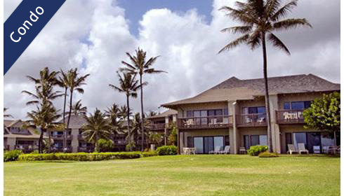 Showing slide 6 of 10 in image gallery for Castle Kaha Lani Resort Condo