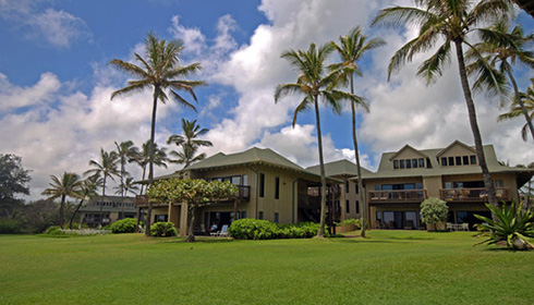 Showing slide 7 of 10 in image gallery for Castle Kaha Lani Resort Condo