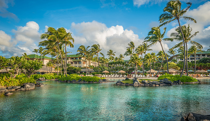 Showing Grand Hyatt Kauai Resort and Spa feature image