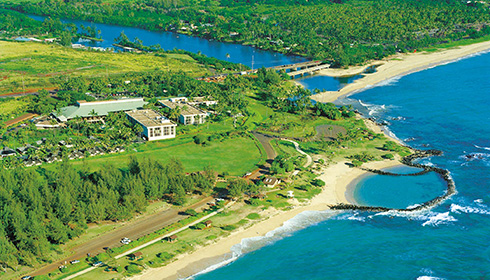 Showing Hilton Garden Inn Kauai Wailua Bay feature image